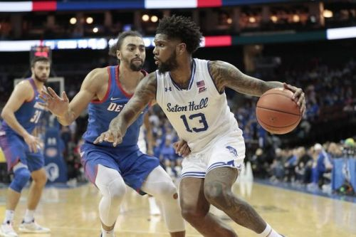 Seton Hall Pirates vs. DePaul Blue Demons - 1/29/20 College Basketball Pick, Odds & Prediction
