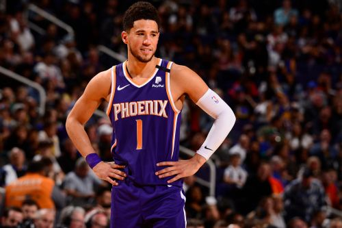 Knicks mailbag: Devin Booker emerging as potential trade candidate