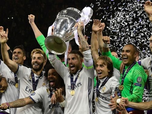 Every Champions League winner & who has won the cup the most times in history?