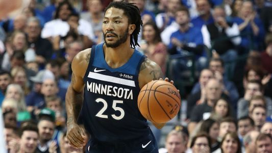 Tom Thibodeau thinks Derrick Rose will be 'one of the best players in the league' if he's healthy