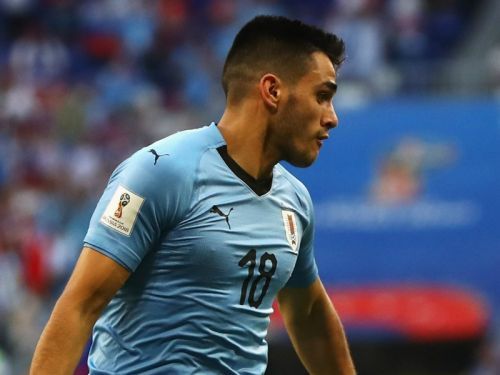 Maxi Gomez, the NxGn starlet hoping to emulate Suarez and Cavani