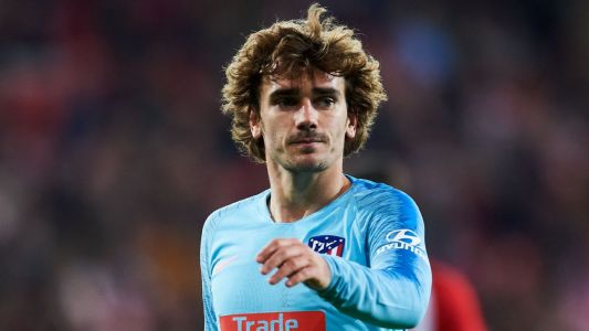 Griezmann looking for Atletico exit, Barcelona not considering deal - sources
