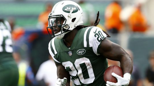 Isaiah Crowell injury update: Jets place leading rusher on IR