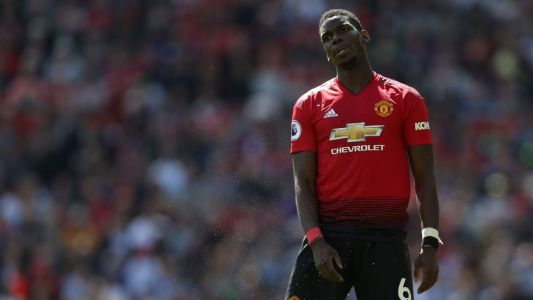 LIVE Transfer Talk: United won't let Pogba go without formal transfer request