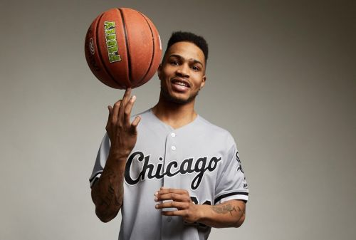 'Chi-Town' Doc Starring Keifer Sykes Is a Can't-Miss Hoops Film 🎥