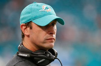 Dolphins, front four on D aren't missing Suh