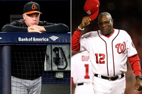 Showalter? Baker? Where Mets could turn if Callaway must go