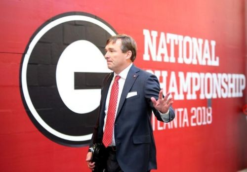 Smart: Georgia over loss to Alabama, ready to go in 2018