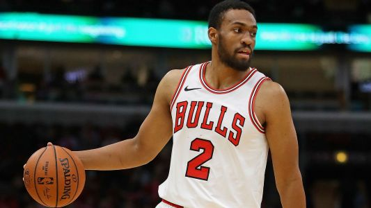 Bulls F Jabari Parker will not start in season opener against 76ers