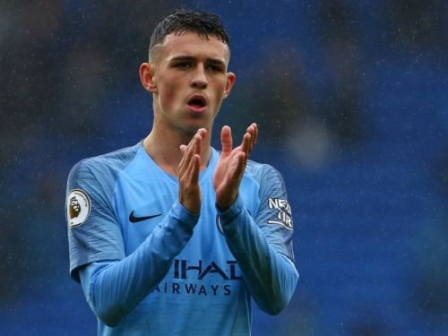 Foden starts with Stones in midfield as Pep shuffles Man City deck in Carabao Cup clash