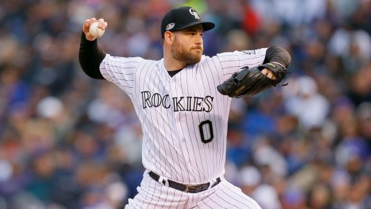 MLB hot stove: Yankees, Adam Ottavino reportedly agree to 3-year deal