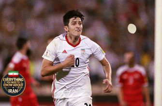 Everything you need to know about Iran heading into the FIFA World Cup