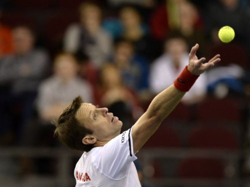 Daniel Nestor's last hurrah: Doubles star readies for retirement amid 'golden age' for Canadian tennis