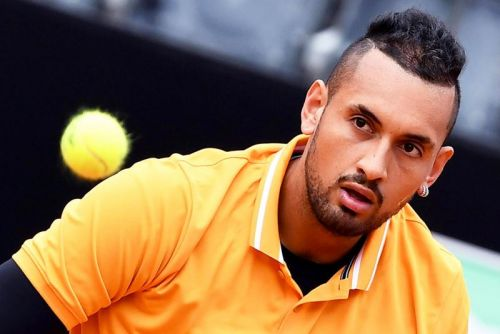 French Open: Nick Kyrgios withdraws from tournament
