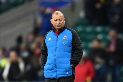 England coach Jones to take charge of Barbarians