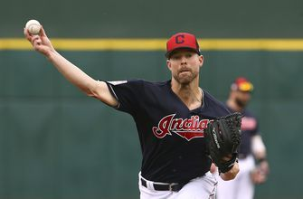 Indians still class of AL Central, but Series win only goal