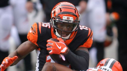 John Ross injury update: Bengals wide receiver could practice as soon as this weekend
