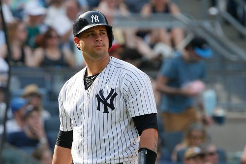 Yankees down to one player who would start All-Star Game