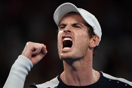 Andy Murray fights, but it isn't enough in possible farewell match at Australian Open