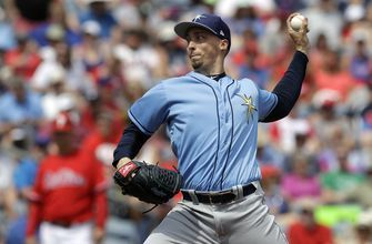 Blake Snell, Rays agree to $50 million, 5-year contract