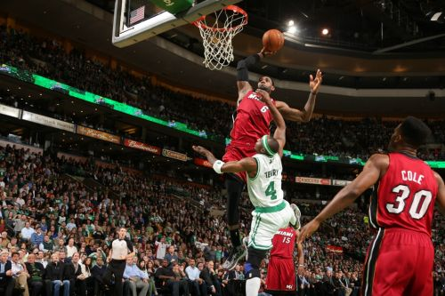 Jason Terry Explains What He Was Thinking When LeBron POSTERIZED Him