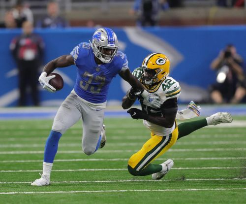 Detroit Lions 2019 schedule: Predicting every game