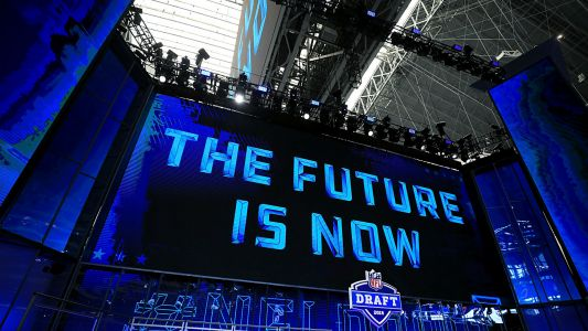 NFL Draft 2019: Nashville weather could force draft to change venues
