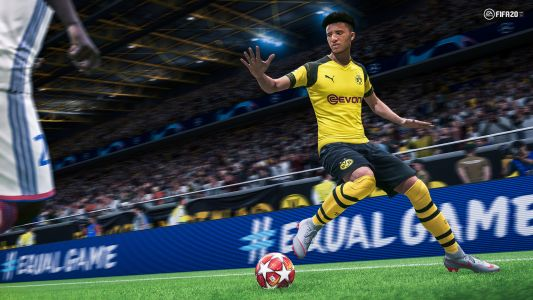 Scripting in 'FIFA' games? EA Sports claims its difficulty adjustment technology isn't used