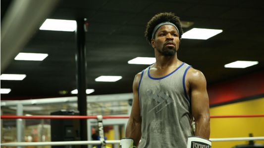 Shawn Porter reveals the only reason Danny Garcia accepted the fight