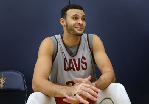 Larry Nance Jr. will not play in season opener; JR Smith also out