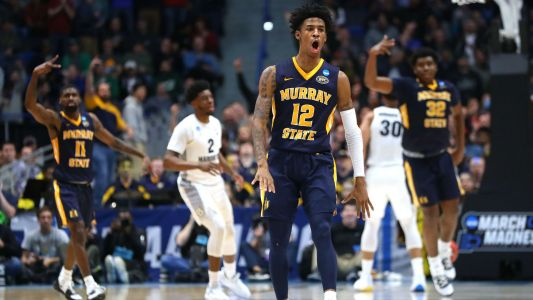 NBA Draft 2019: Knicks prefer Ja Morant over RJ Barrett, report says