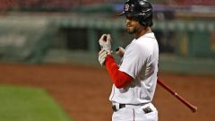 Alex Cora Optimistic With Offensive Potential Red Sox Have Showcased