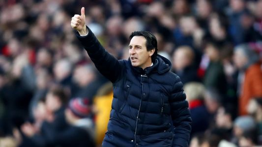 Arsenal ready for 'difficult' Rennes test in Europa League second leg - Emery