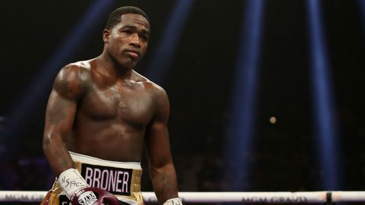 Manny Pacquiao vs. Adrien Broner: 'AB' punks out