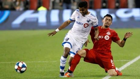 Impact, Toronto FC aim to bounce back in 401 Derby after disappointing 1st matches