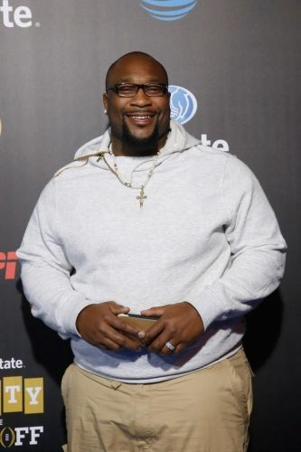 Former LSU star Marcus Spears signs ESPN contract extension