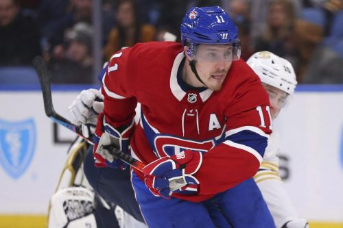 Brendan Gallagher says Canadiens have 'second life' with NHL's return-to-play plan