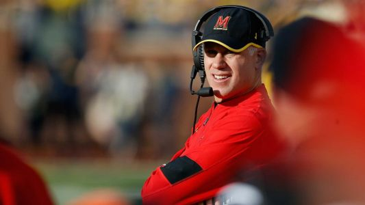 Maryland parts with strength coach; football coach DJ Durkin remains on leave