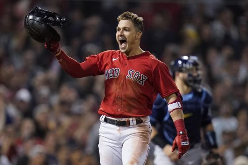 A capsule look at the Red Sox-Astros playoff series