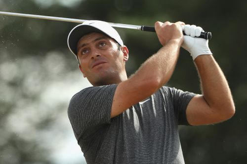 Francesco Molinari never blinks and steals star-filled British Open
