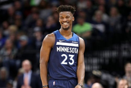 BREAKING: Wolves Trade Jimmy Butler to 76ers for Robert Covington and Dario Saric