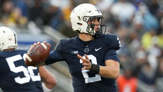 PSU's injury-plagued QB Stevens plans to transfer