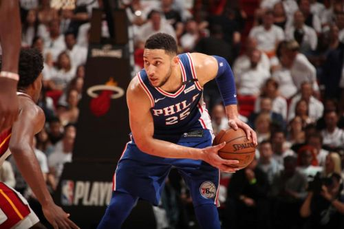 Brett Brown: Ben Simmons Won't Be Defined By Jumpshot