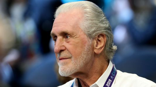 Pat Riley on LeBron James leaving Heat: 'I saw a dynasty fly out the window'