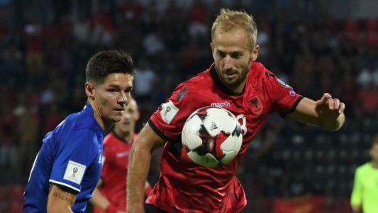 Melbourne Victory sign Albania international Basha
