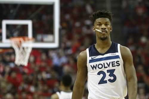 Report: Jimmy Butler to Meet with Timberwolves to Discuss Future