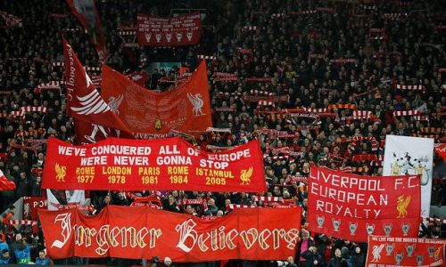 Liverpool's Champions League run contributed £575m to UK economy