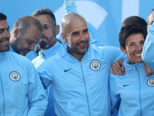 Man City chairman suggests no repeat of £200m summer spending spree