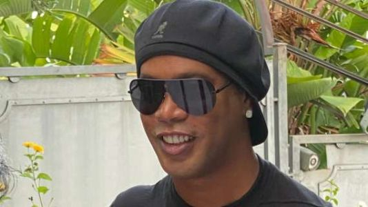 TOP STORIES - PSG: Ronaldinho will be the guest of honor against Leipzig