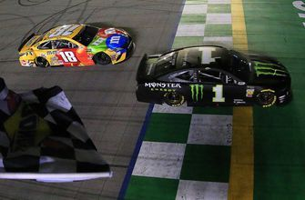 Breaking down Kurt Busch versus Kyle Busch at Kentucky Speedway